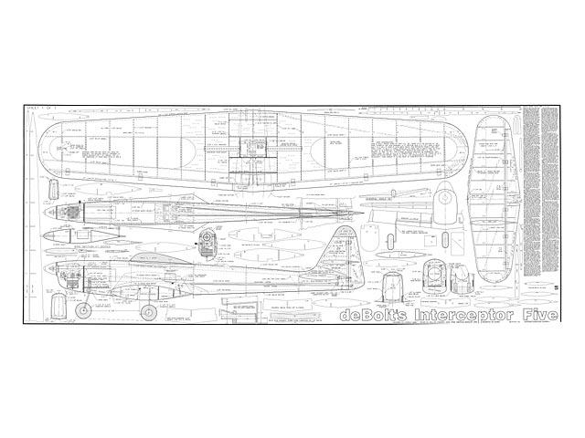 Interceptor 5 (oz12407) by William Kaminsky 2003