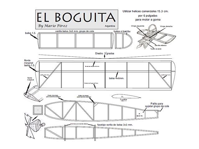 El Boguita - 12433