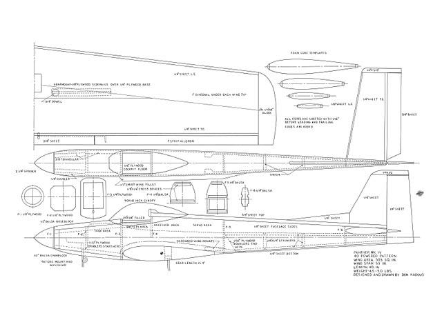 Panther IV - 12468