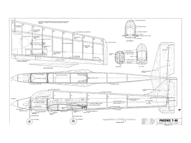 Phoenix 7-40 (oz12671) by Joe Bridi from Airborne