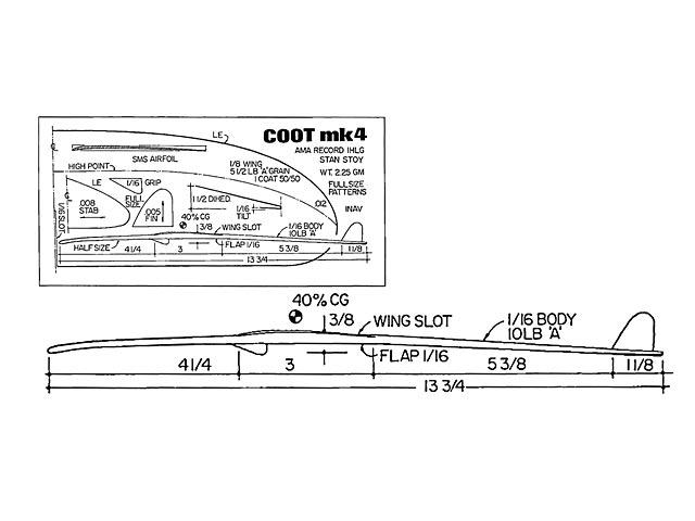 Coot Mk4 - 12766