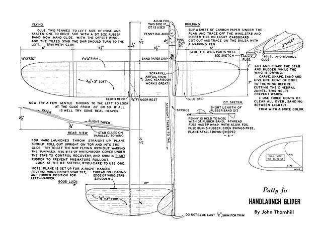 Patty Jo - 12912