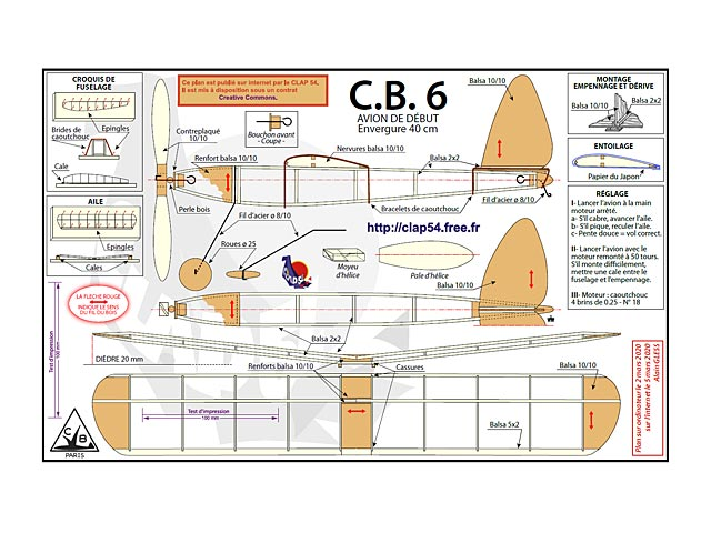 CB 6 (oz12960) from Chalange et Bonnet 1943