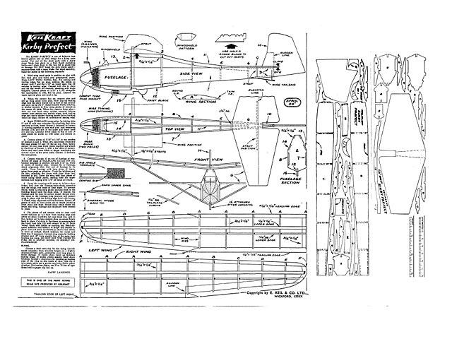 Kirby Prefect - plan thumbnail image