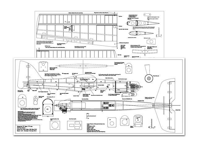Mega Watt (oz13092) by Colin Usher 2012