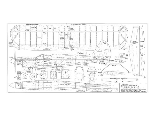 Tumbalina 40 (oz13256) by John Robertson from Airborne