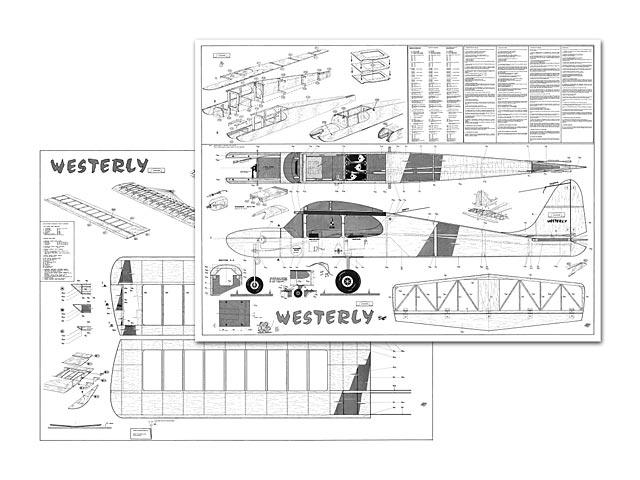 Westerly I - 13272