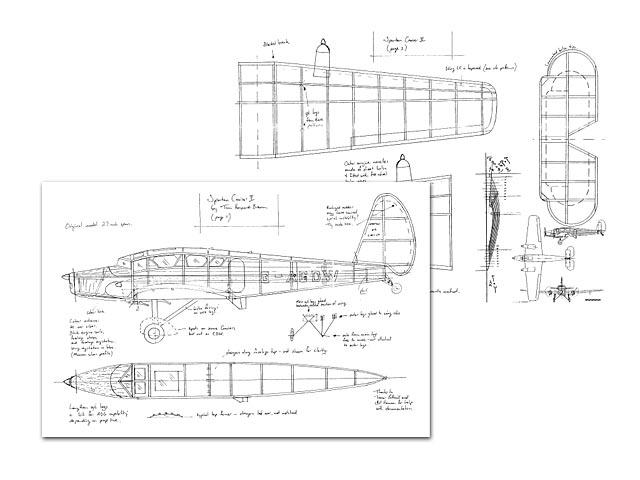 Spartan Cruiser II (oz13374) by Tim Hayward-Brown