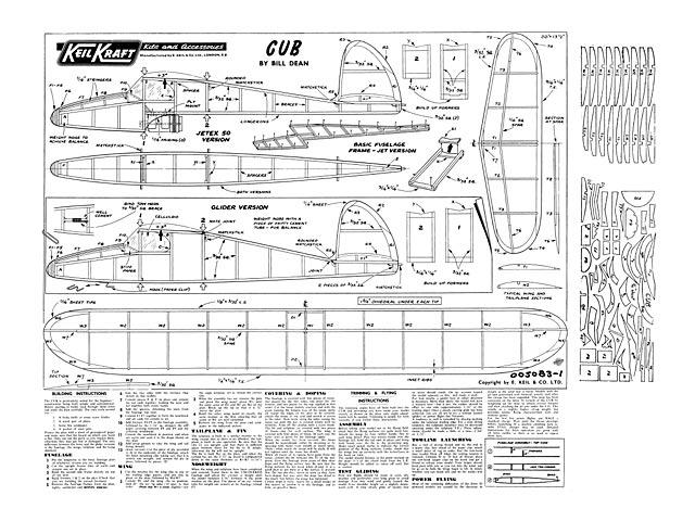 Cub - plan thumbnail image