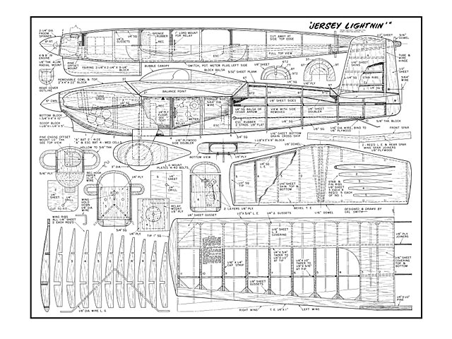 Jersey Lightning - plan thumbnail image