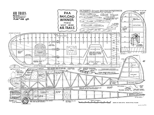 PAA Payload Winner - plan thumbnail image
