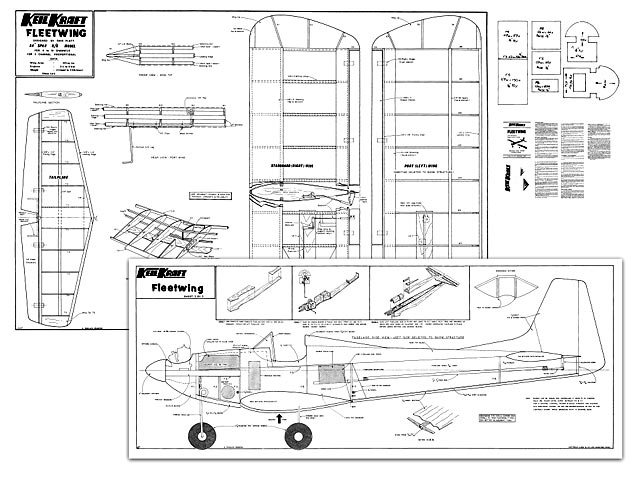 Fleetwing - plan thumbnail image