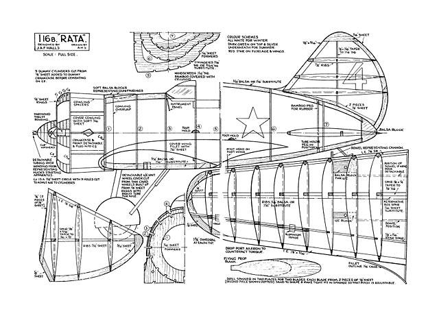 I-16 Rata - plan thumbnail image