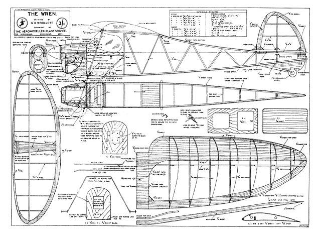 Wren - plan thumbnail image