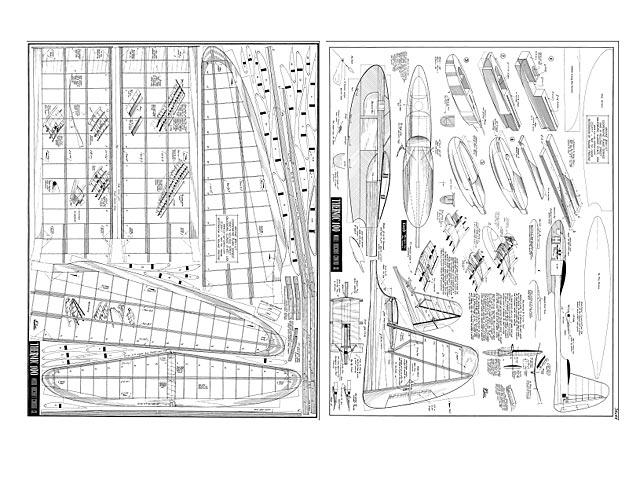 Thermic 100 - plan thumbnail image