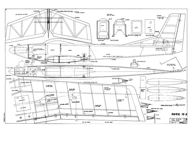 Mark 13C - plan thumbnail image