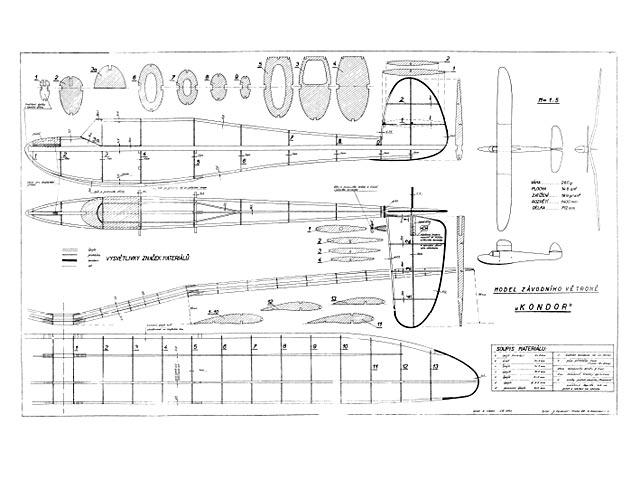 Kondor - plan thumbnail image