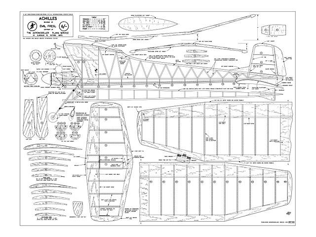 Achilles - plan thumbnail image