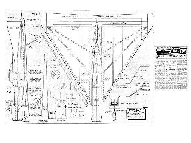 Nucleus - plan thumbnail image