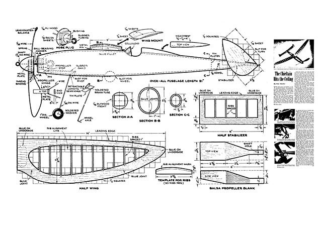 Chieftain - plan thumbnail image