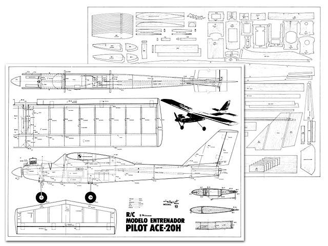 Ace-20H - plan thumbnail image
