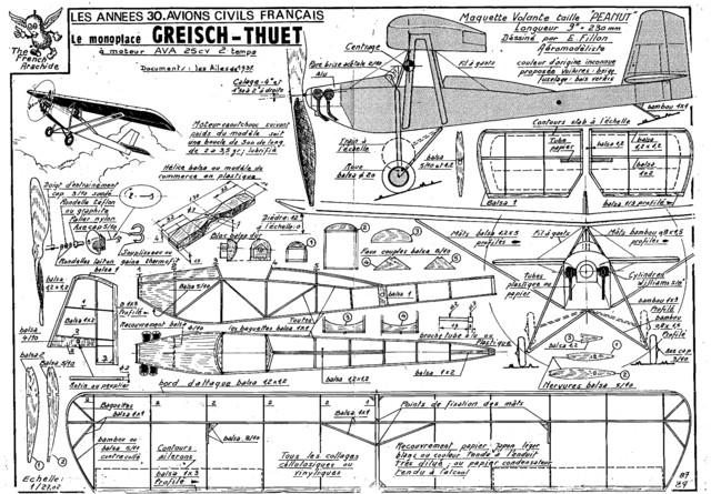 Greisch Thuet - plan thumbnail image