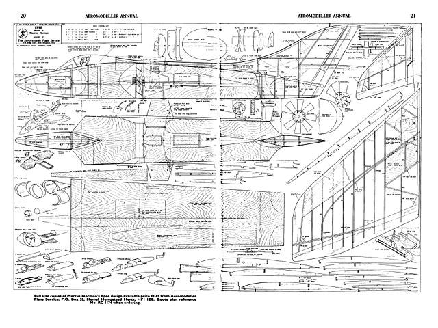 Epee - plan thumbnail image