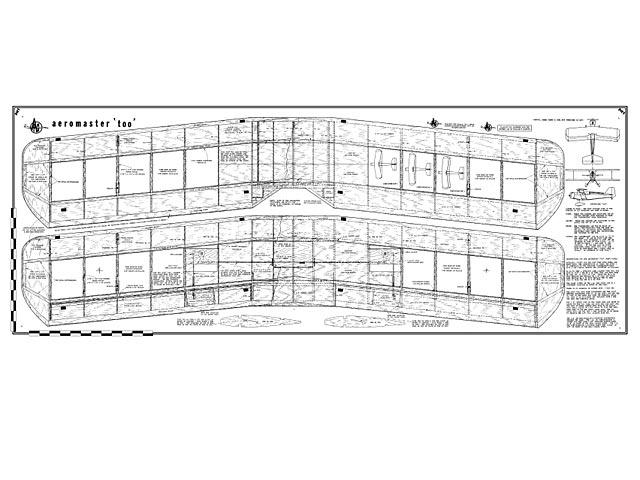 Aeromaster Too - plan thumbnail image