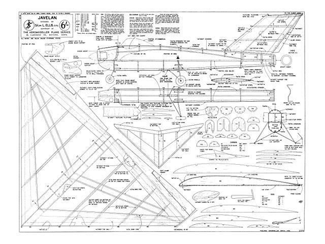 Javelan - plan thumbnail image