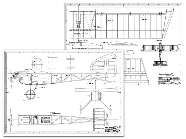Baron 1914 - plan thumbnail image