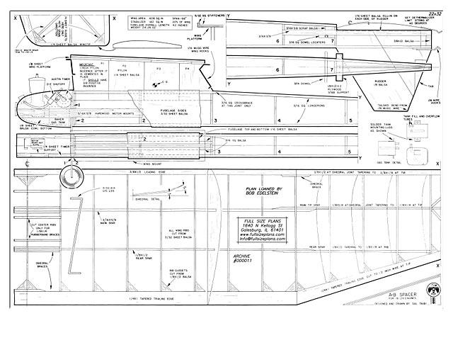 Spacer - plan thumbnail image