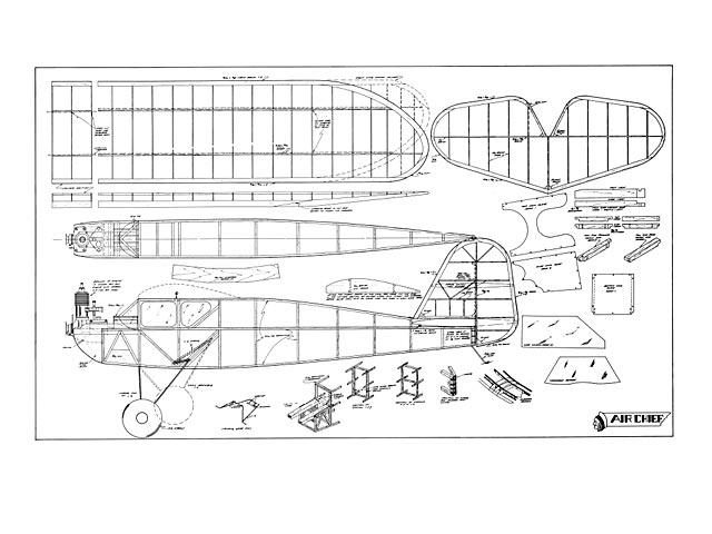 Air Chief - plan thumbnail image