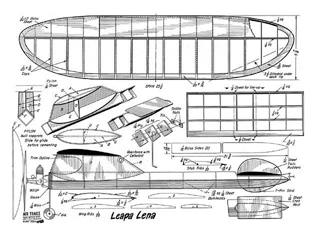 Leapa Lena - plan thumbnail image