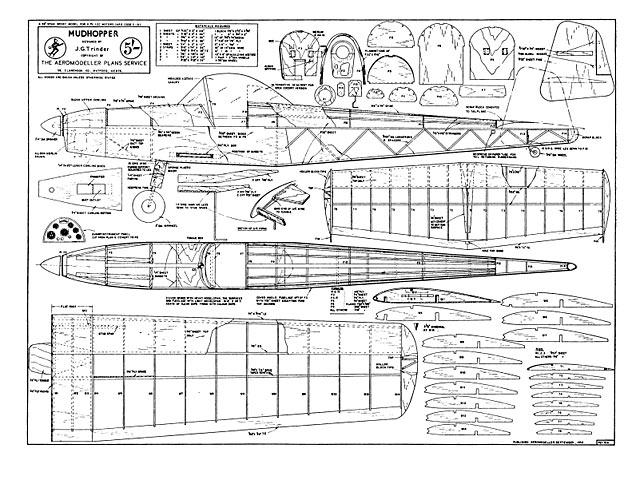 Mudhopper - plan thumbnail image