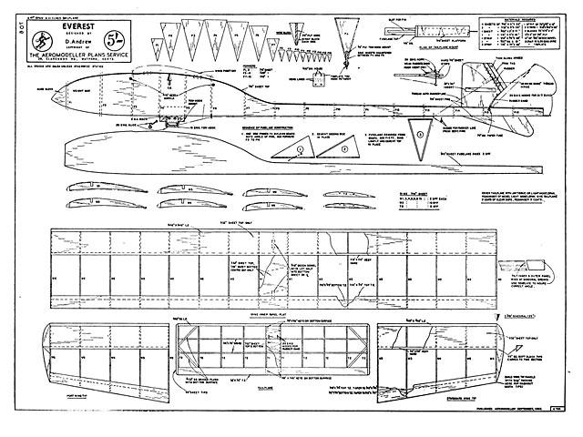 Everest - plan thumbnail image