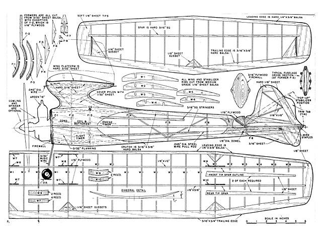 Blitz Buggy - plan thumbnail image