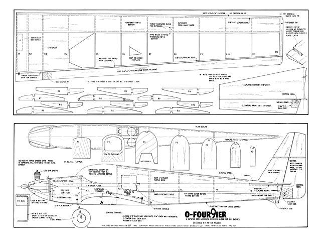 0-Four9ier RF-4 - plan thumbnail image