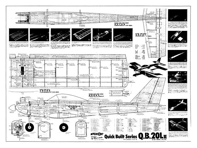QB 20L II - plan thumbnail image