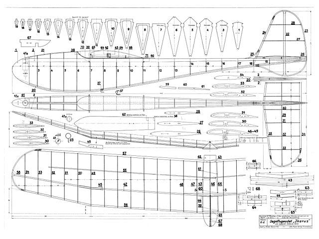 Ikarus - plan thumbnail image