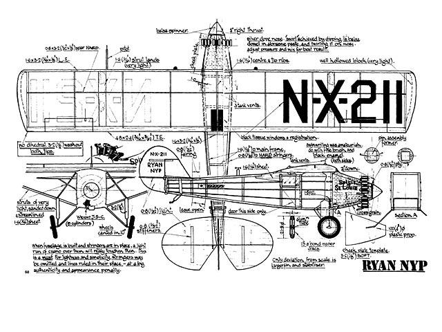 Ryan NYP (oz2524) by Jamie Herder from Airborne