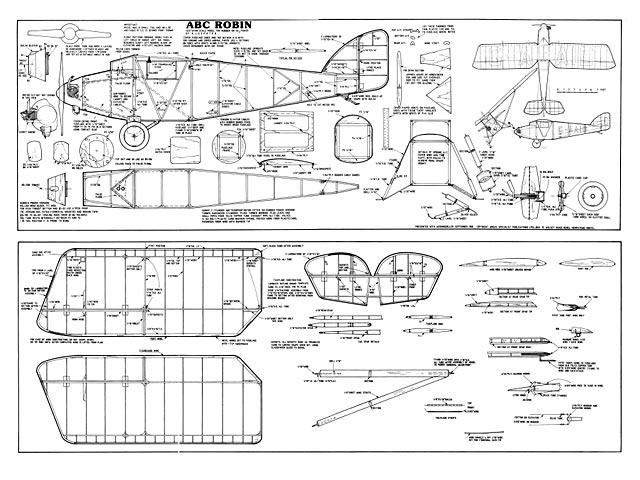 ABC Robin - plan thumbnail image