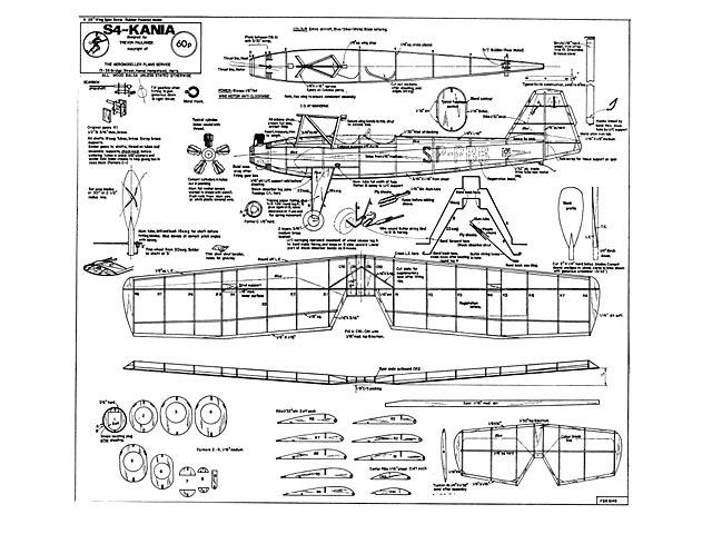 S-4 Kania - plan thumbnail image
