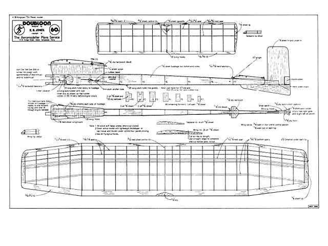 Doubloon - plan thumbnail image
