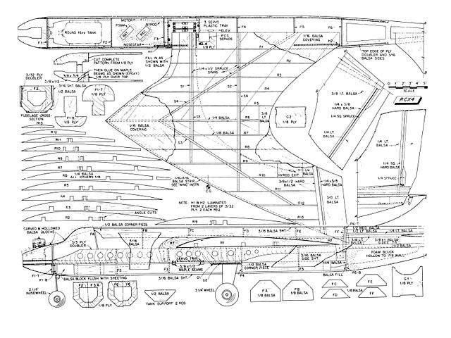 RCX-4 - plan thumbnail image