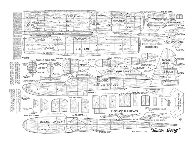 Swan Song - plan thumbnail image