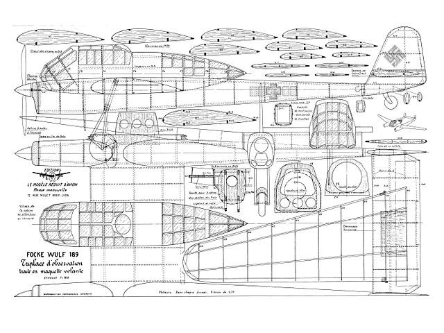 Focke-Wulf 189 (oz2837) from MRA