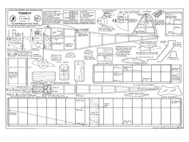 Tomboy - plan thumbnail image
