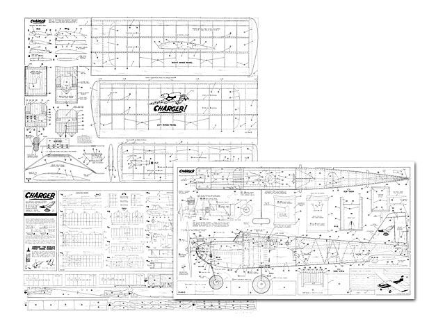 Charger - plan thumbnail image