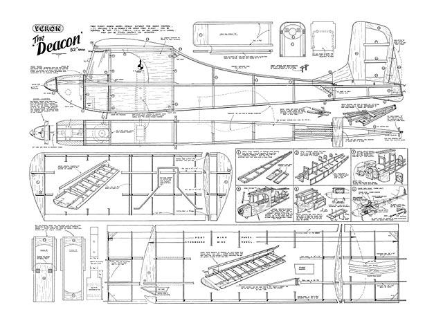 Deacon - plan thumbnail image