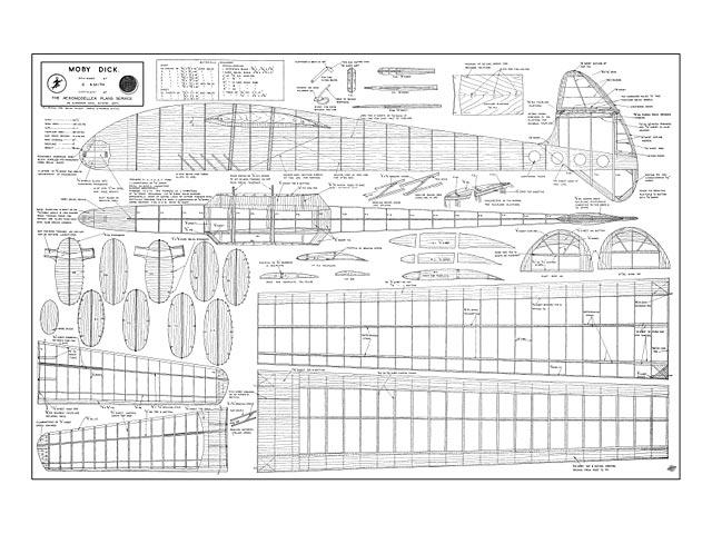 Moby Dick - plan thumbnail image